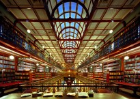 Mortlock Wing State Library of Adelaide, Australia.
